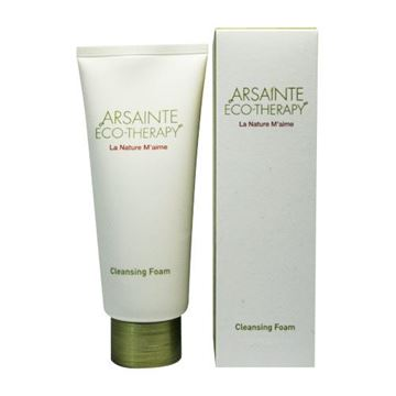 Picture of ARSAINTE ECO-THERAPY MULTI-CARE CLEANSING FOAM