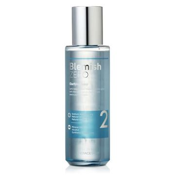 Picture of CLEAN FACE BLEMISH ZERO CLARIFYING TONER