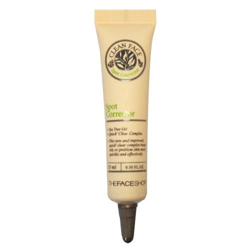 Picture of CLEAN FACE SPOT CORRECTOR