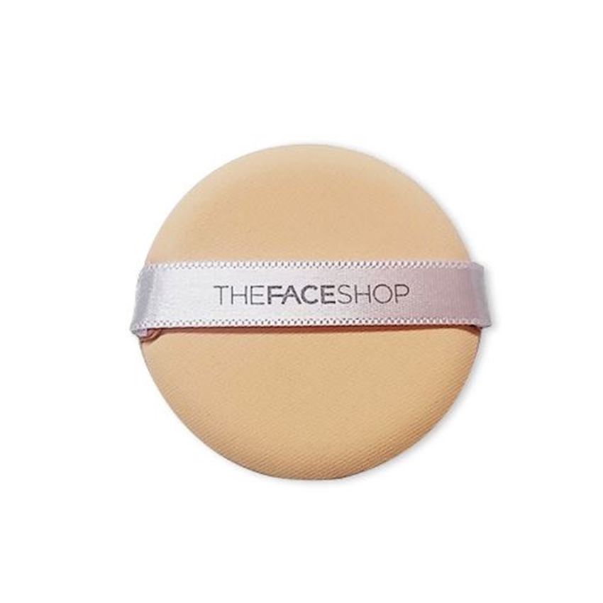 Picture of DAILY BEAUTY TOOLS AIR FITTING CUSHION PUFF