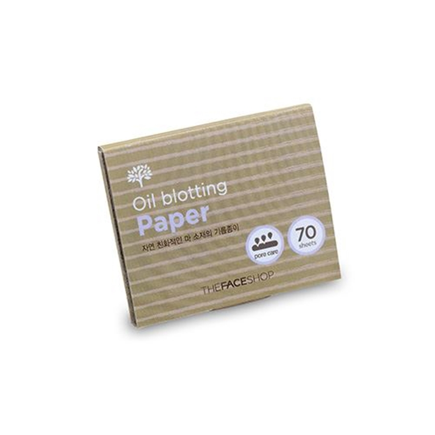 Picture of DAILY BEAUTY TOOLS OIL BLOTTING PAPER