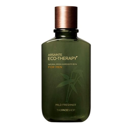 Picture of ARSAINTE ECO-THERAPY FOR MEN MILD FRESHNER