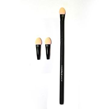 Picture of DAILY BEAUTY TOOLS EYESHADOW RUBYCELL TIP BRUSH (REFILL 2)