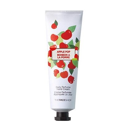 Picture of DAILY PERFUMED HAND CREAM APPLE POP