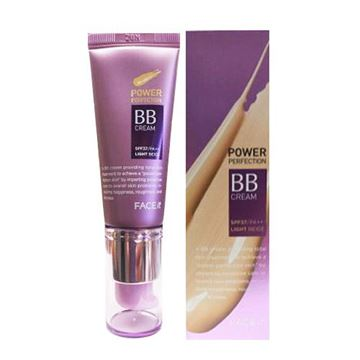 Picture of FACE IT POWER PERFECTION BB Cream #02 (20ML)