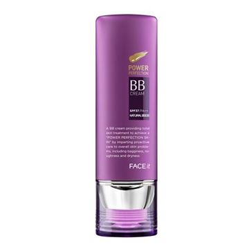 Picture of FACE IT POWER PERFECTION BB CREAM 02
