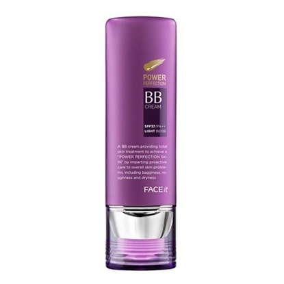 Picture of FACE IT POWER PERFECTION BB CREAM 01