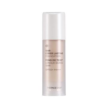 Picture of 15HR COVER LASTING FOUNDATION SPF50+ PA+++ M201