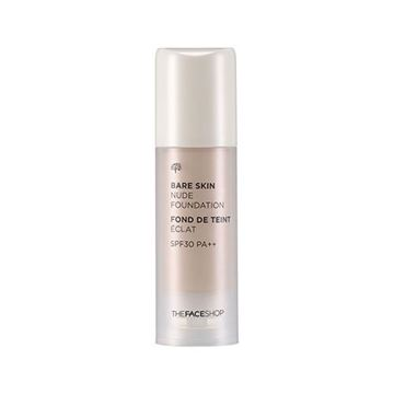 Picture of TFS BARE SKIN NUDE FOUNDATION N203 SPF30 PA++