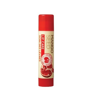 Picture of LOVELY MEEX MANGOSEED LIPCARE 01 PUNICA