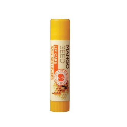 Picture of LOVELY MEEX MANGOSEED LIPCARE 02 HONEY