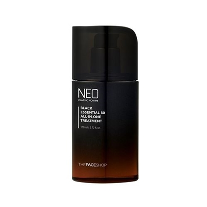 Picture of NEO CLASSIC HOMME BLACK ESSENTIAL 80 ALL IN ONE TREATMENT