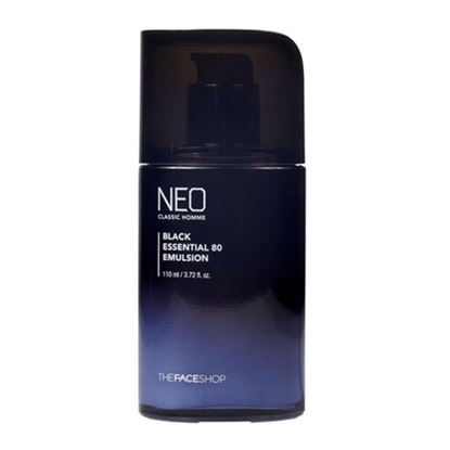 Picture of NEO CLASSIC HOMME BLACK ESSENTIAL 80 EMULSION