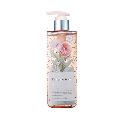 Picture of PERFUME SEED CAPSULE BODY WASH