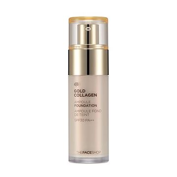 Picture of TFS GOLD COLLAGEN AMPOULE FOUNDATION N203 NATURAL BEIGE SPF30 PA++