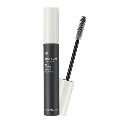 Picture of SEED CURE MASCARA 01.VOLUME