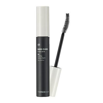Picture of SEED CURE MASCARA 02.CURLLING