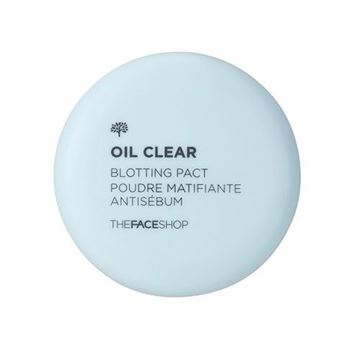 Picture of TFS OIL CLEAR BLOTTING PACT