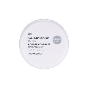 Picture of SKIN BRIGHTENING UV PACT N203 NATURAL BEIGE SPF50+ PA+++