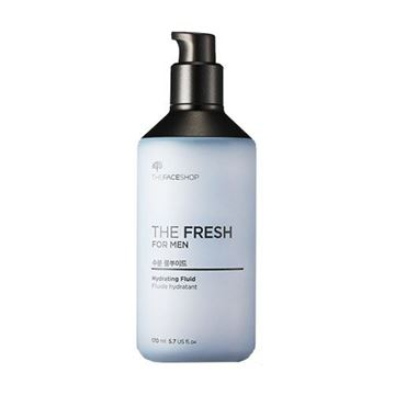 Picture of THE FRESH FOR MEN HYDRATING FLUID