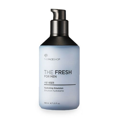 Picture of THE FRESH FOR MEN HYDRATING EMULSION