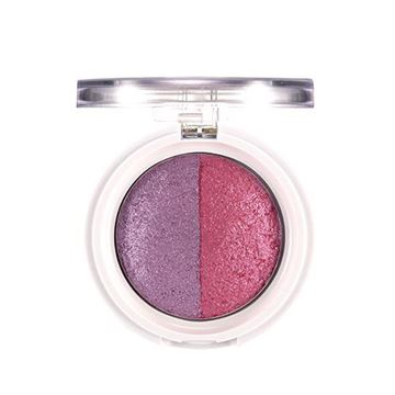 Picture of DUAL BAKED SHADOW PP02 VIOLET CANDY