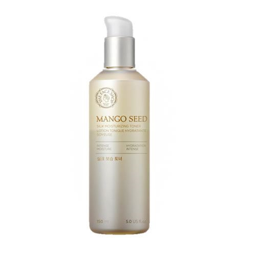 Picture of MANGO SEED SILK MOISTURIZING TONER