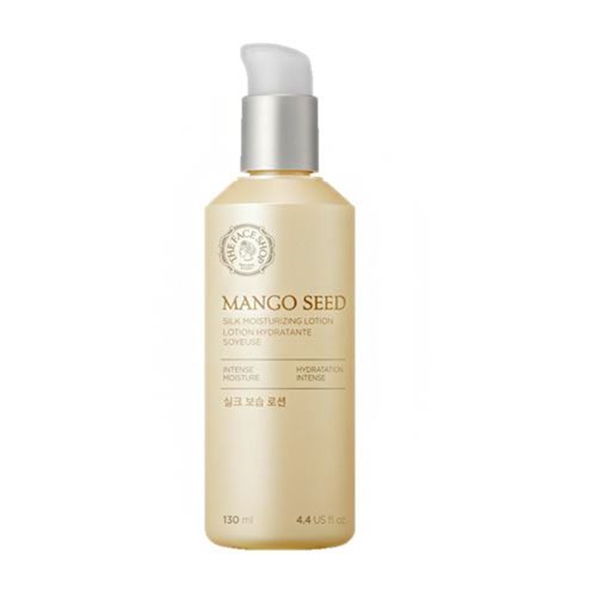 Picture of MANGO SEED SILK MOISTURIZING LOTION