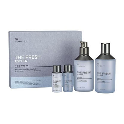 Picture of THE FRSH FOR MEN HYDRATING FACIAL SKINCARE SET