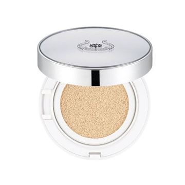 Picture of CC CUSHION ULTRA  MOIST V201 APRICOT BEIGE SPF50+ PA+++