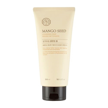 Picture of MANGO SEED CLEANSING FOAM 300ML