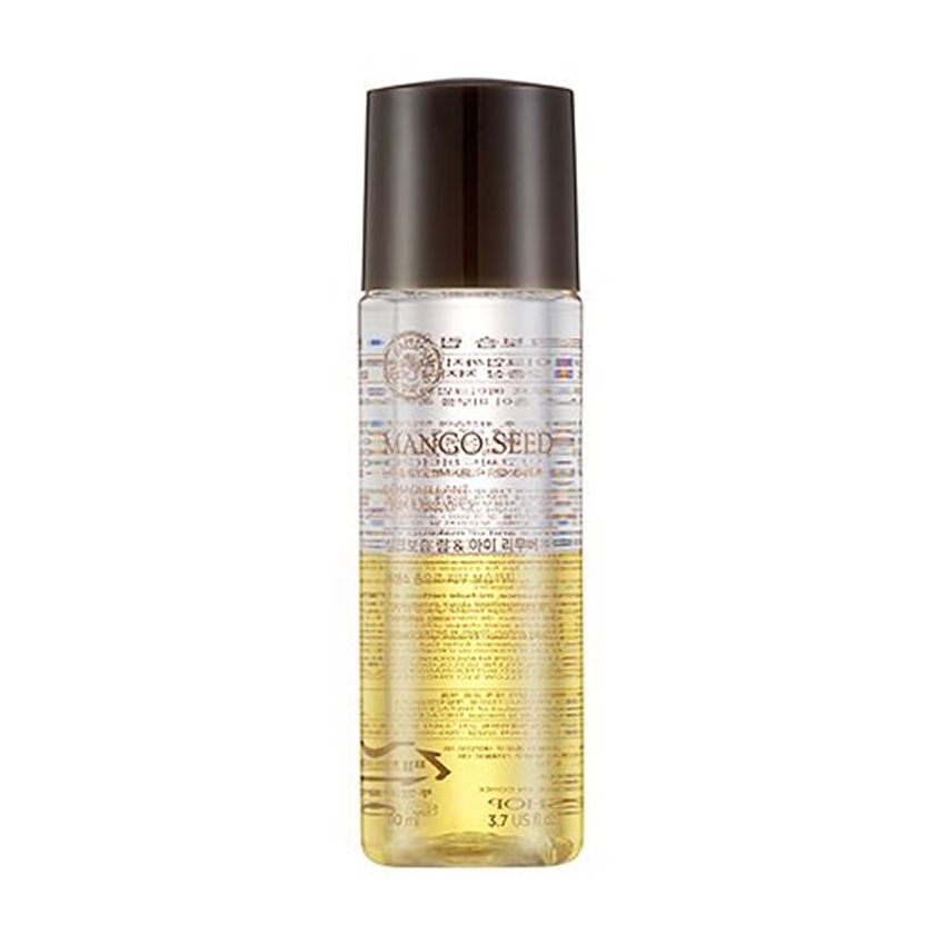 Picture of MANGO SEED LIP & EYE MAKEUP REMOVER