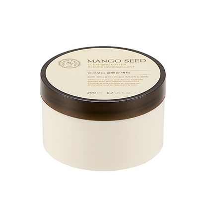 Picture of MANGO SEED SILK MOISTURIZING CLEANSING BUTTER