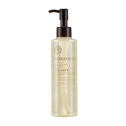 Picture of MANGO SEED OIL TO FOAM CLEANSER