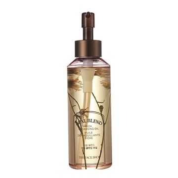 Picture of REAL BLEND RICH CLEANSING OIL