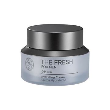 Picture of THE FRESH FOR MEN HYDRATING CREAM