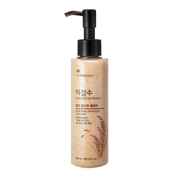 Picture of RICE BRAN ALL IN ONE CLEANSER