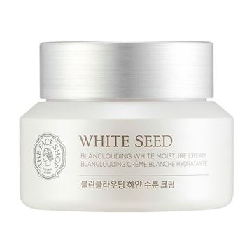 Picture of WHITE SEED BLANCLOUDING WHITE MOISTURE CREAM