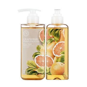 Picture of GRAPEFRUIT BODY WASH