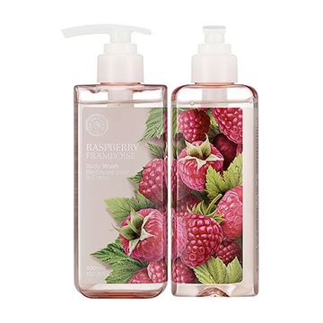 Picture of RASPBERRY BODY WASH