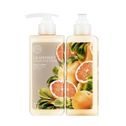 Picture of GRAPEFRUIT BODY LOTION