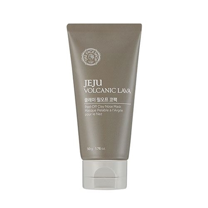 Picture of JEJU VOLCANIC LAVA PEEL OFF CLAY NOSE MASK