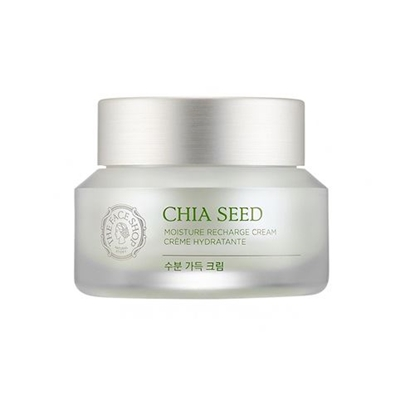 Picture of CHIA SEED MOISTURE RECHARGE CREAM