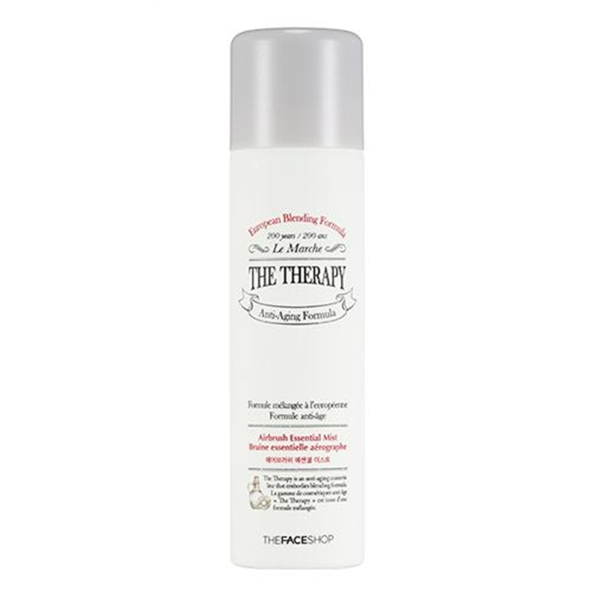 Picture of THE THERAPY AIRBRUSH ESSENTIAL MIST