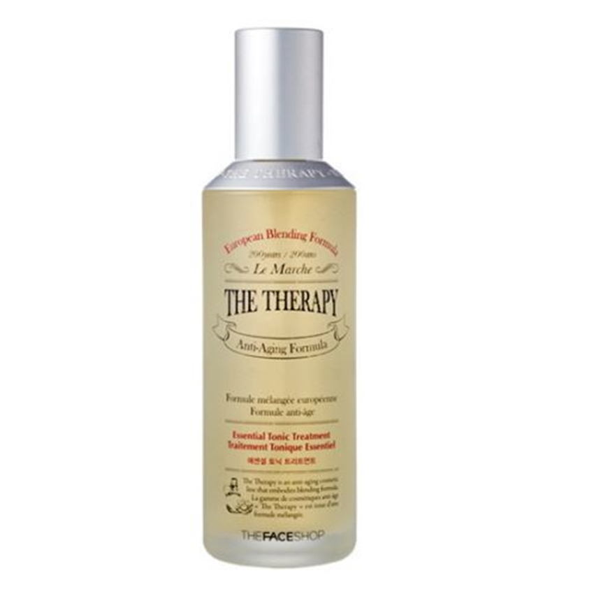 Picture of THE THERAPY ESSENTIAL TONIC TREATMENT