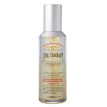 Picture of THE THERAPY OIL-DROP ANTI-AGING SERUM