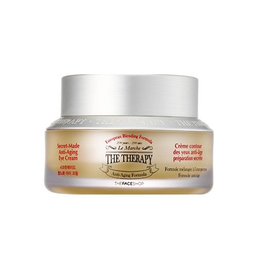 Picture of THE THERAPY SECRET-MADE ANTI-AGING EYE CREAM