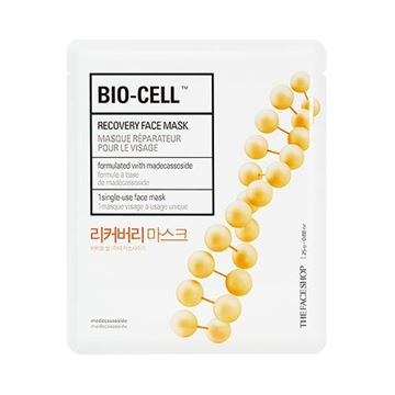 Picture of BIO-CELL RECOVERY FACE MASK