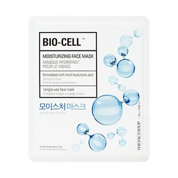 Picture of BIO-CELL MOISTURIZING FACE MASK