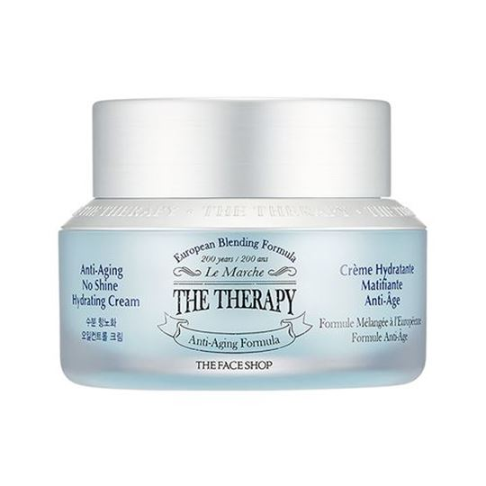 Picture of THE THERAPY ANTI-AGING NO SHINE HYDRATING CREAM